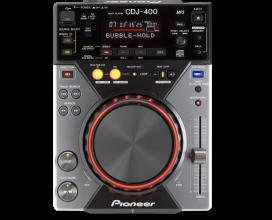 CDJ-400 USB/CD/MP3 speler