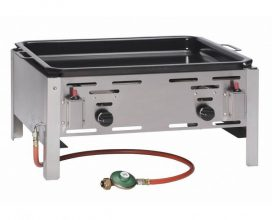 Barbecues & Bakplaten