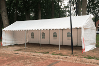 Partytent 10×4