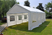 Partytent 6×3