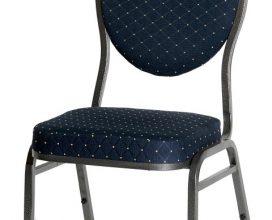 Luxe stackchairs stoelen